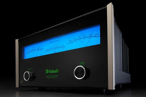 McIntosh MC255 Home Theater Power Amplifier