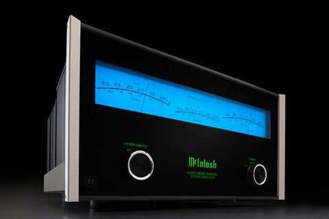 McIntosh MC257 Home Theater Power Amplifier