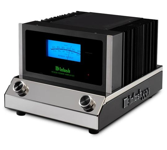 McIntosh MC830 Monoblock Amplifier