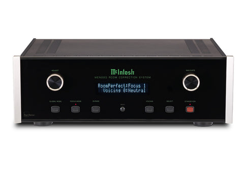 McIntosh MEN220 Room Correction System-Pre Amplifiers-McIntosh-Executive Stereo