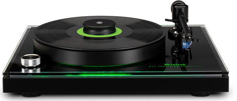 McIntosh MT2 Precision Turntable-Turntable-McIntosh-Executive Stereo