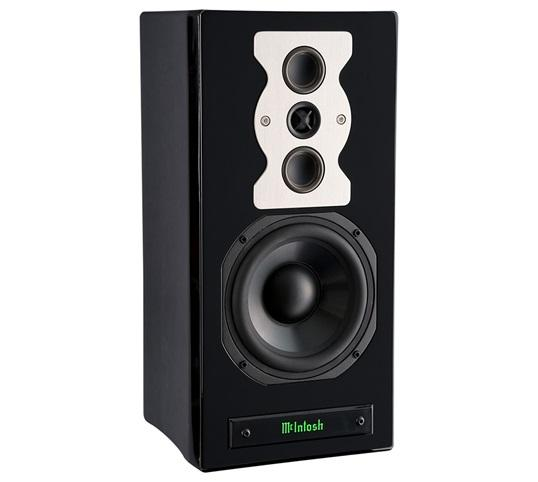 McIntosh XR50 Bookshelf Speaker