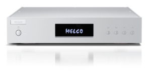 Melco N1ZS High Resolution Digital Music Server-Multimedia Players-Melco-Executive Stereo