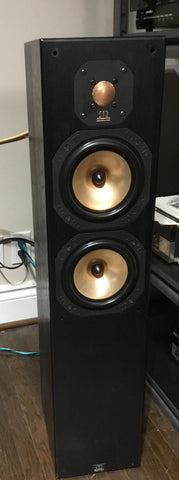 Monitor Audio Reference 705 speakers