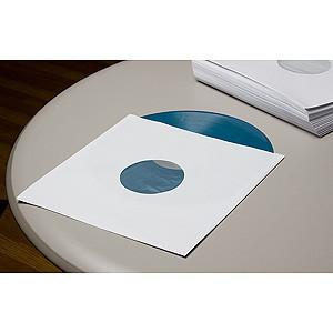 Nitty Gritty Record Sleeves-Turntable Accessories-Nitty Gritty-50 per carton-Executive Stereo