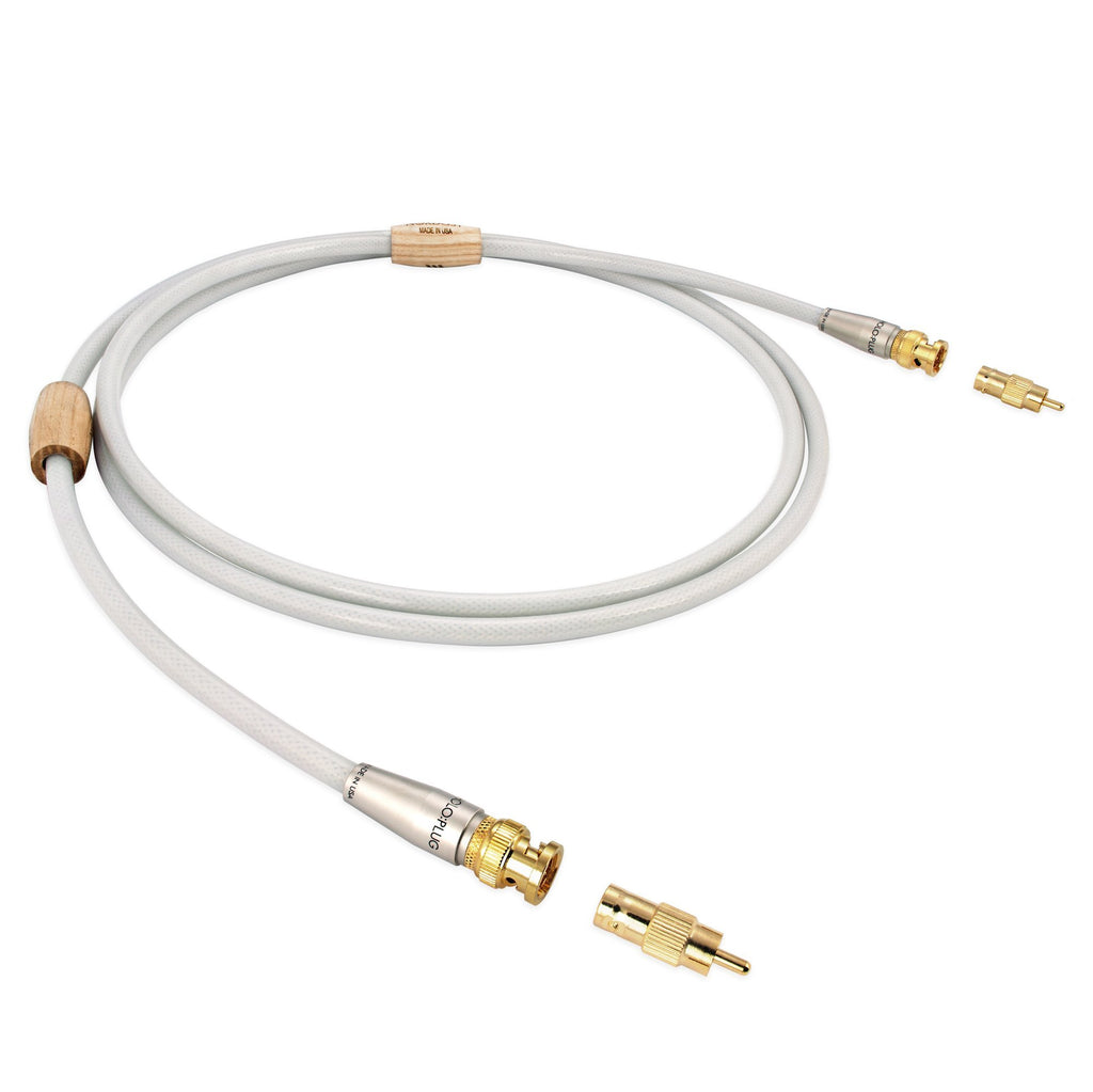 Nordost Reference Series Valhalla 2 Digital Interconnects-Interconnects-Nordost-Executive Stereo
