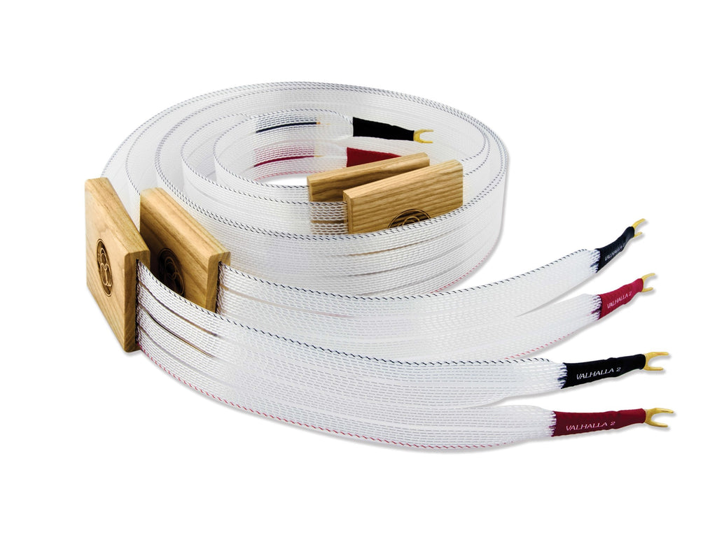 Nordost Reference Series Valhalla 2 Speaker Cable-Speaker Wire-Nordost-Executive Stereo