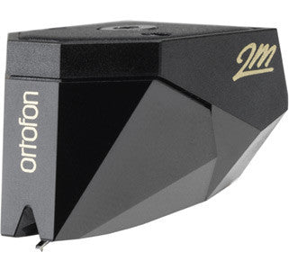 Ortofon 2M Black Moving Magnet Phono Cartridge-Phono cartridge-Ortofon-Executive Stereo