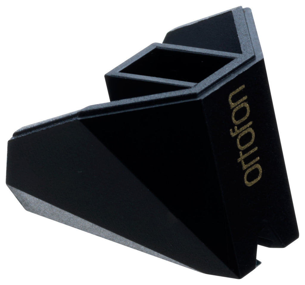 Ortofon 2M Black Replacement Stylus-Phono cartridge-Ortofon-Executive Stereo