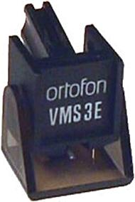 Ortofon D3e Replacement Stylus