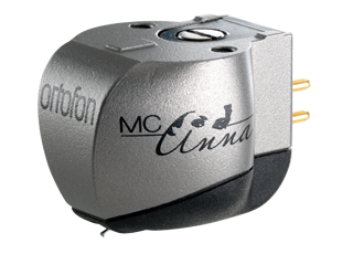 Ortofon MC Anna Moving Coil Phono Cartridge-Phono cartridge-Ortofon-Executive Stereo