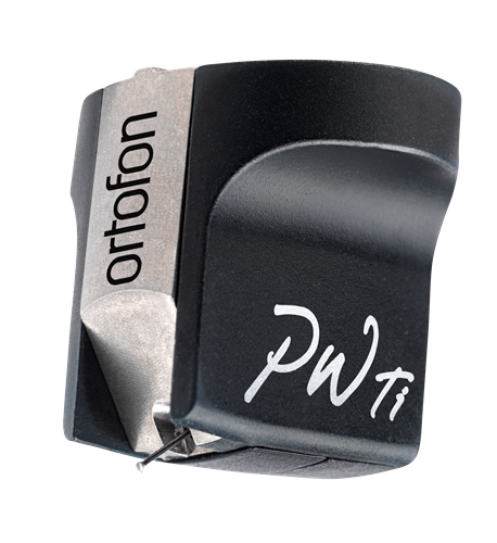 Ortofon MC Windfeld Ti Moving Coil Phono Cartridge