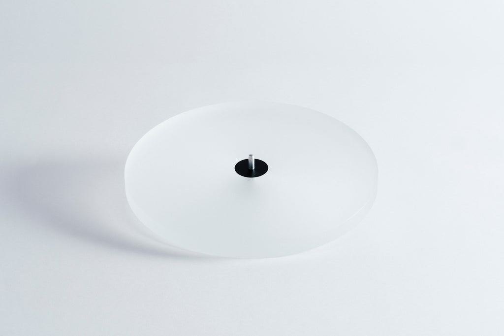 Pro-Ject Acryl It E Turntable Platter-Turntable Accessories-Project-Executive Stereo