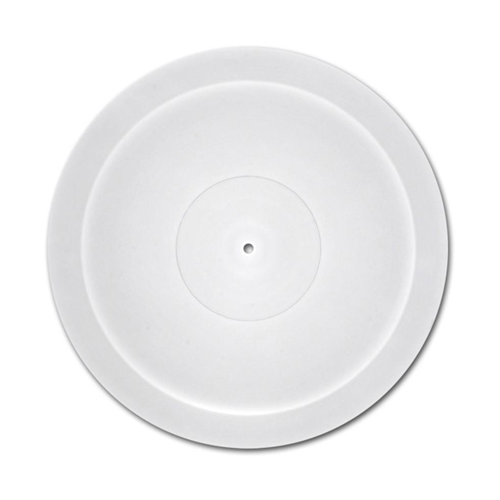 Pro-Ject Acryl It Turntable Platter-Turntable Accessories-Project-Executive Stereo