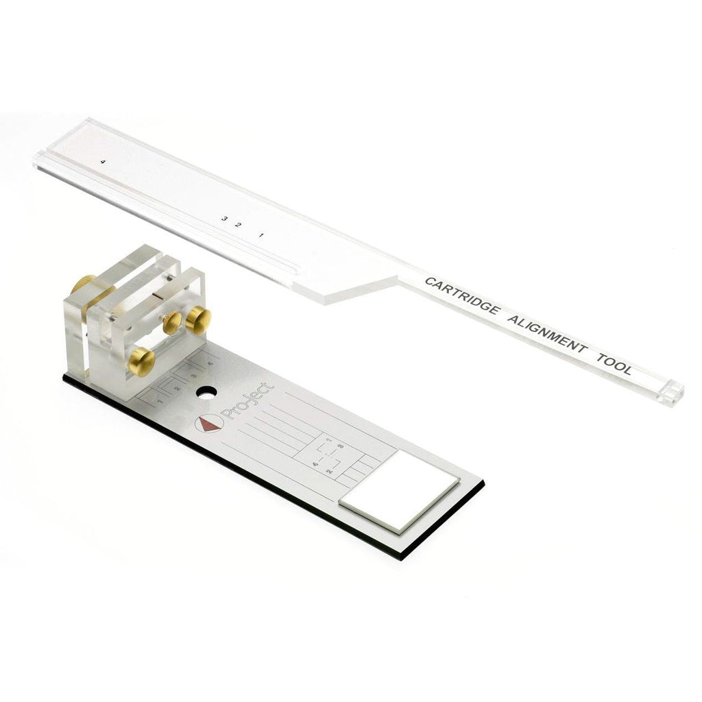 Pro-Ject Align It Cartridge Alignment Tool-Turntable Accessories-Project-Executive Stereo