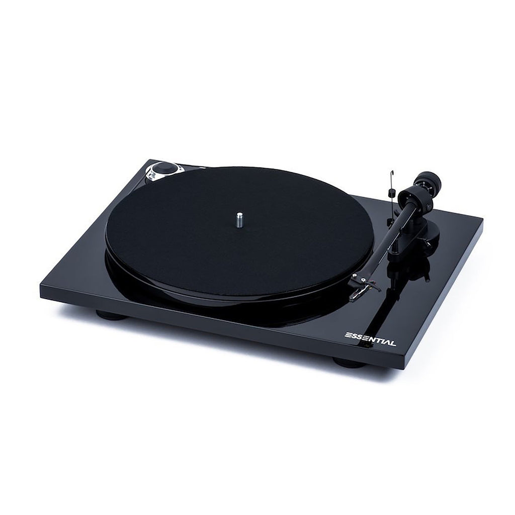 Pro-Ject Essential III Turntable-Turntable-Project-Executive Stereo
