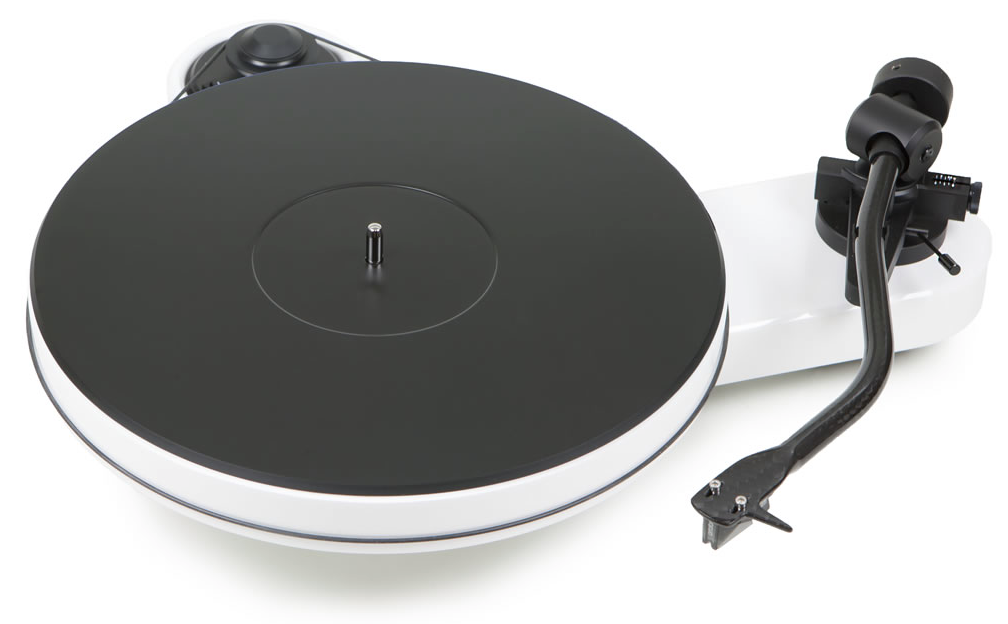 Pro-Ject RPM 3 Carbon Turntable-Turntable-Project-Executive Stereo