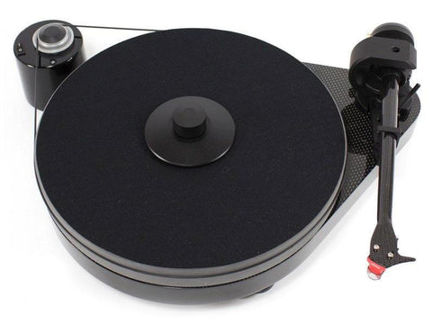 Pro-Ject RPM 5 Carbon Turntable-Turntable-Project-Executive Stereo
