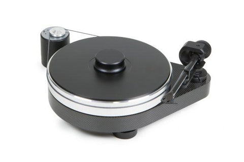 Pro-Ject RPM 9 Carbon Turntable-Turntable-Project-Executive Stereo