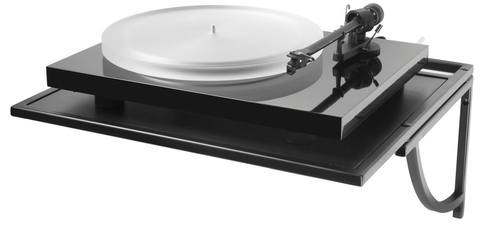 Pro-Ject Wallmount It 2 Turntable Isolation Shelf-Turntable Accessories-Project-Executive Stereo