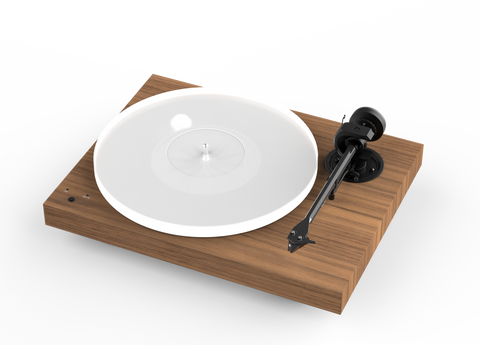 Pro-Ject X1 Turntable with Ortofon Cartridge-Turntable-Project-Executive Stereo