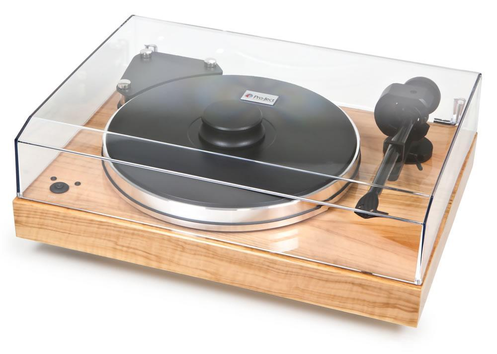 Pro-Ject Xtension 9 Evolution Turntable-Turntable-Project-Executive Stereo