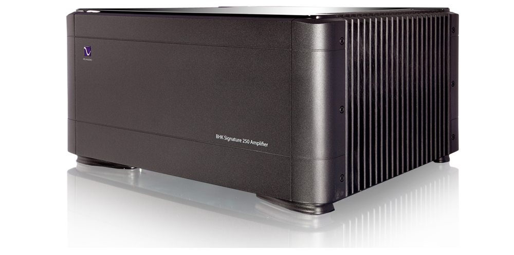 PS Audio BHK Signature 250 Hybrid Amplifier