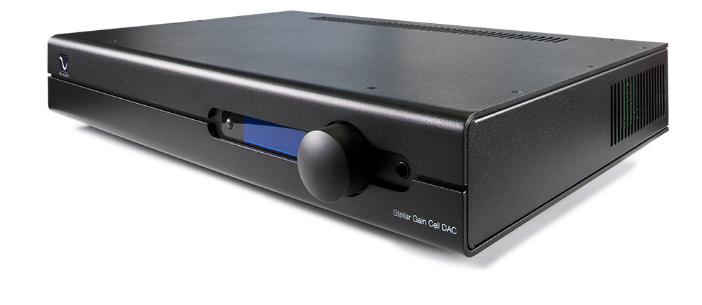 PS Audio Stellar Gain Cell Preamplifier & DAC-DAC's-PS Audio-Executive Stereo