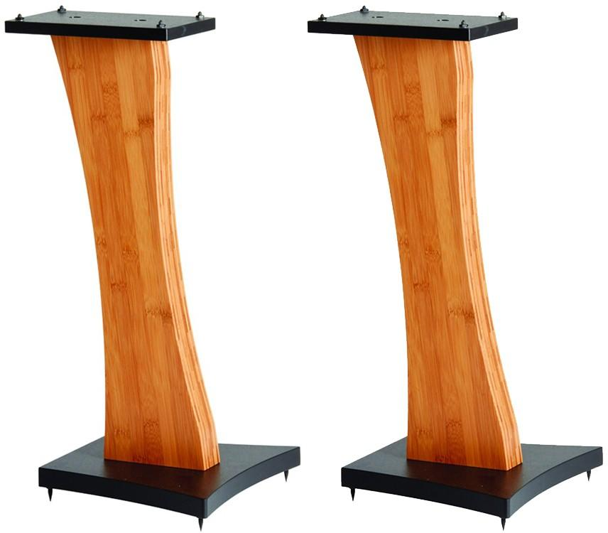 Quadraspire Q6014 Speaker Stands - Pair-Audio Stands/Furniture-Quadraspire-Executive Stereo
