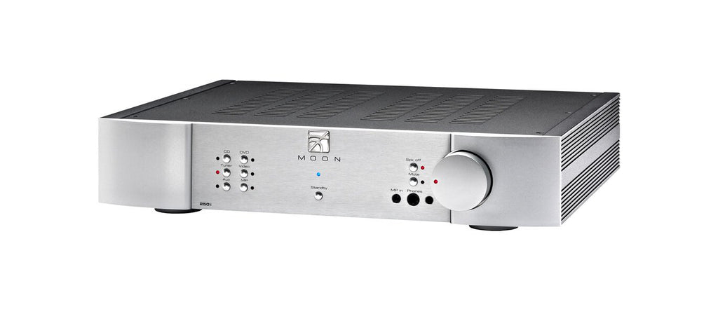 Simaudio MOON 250i Stereo Integrated Amplifier-Integrated Amplifiers-Simaudio MOON-Executive Stereo
