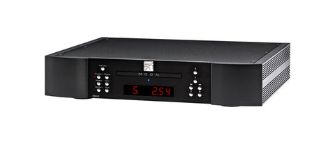 Simaudio MOON 260D CD Transport/optional DAC-CD Transports-Simaudio MOON-Executive Stereo