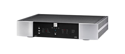 Simaudio MOON 280D Streaming DAC-Streamers & Network Players-Simaudio MOON-Executive Stereo