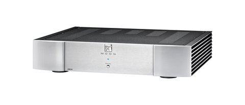 Simaudio MOON 400M Monoblock Power Amplifier-Amplifiers-Simaudio MOON-Executive Stereo