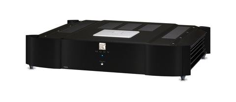 Simaudio MOON 760A Stereo Power Amplifier-Amplifiers-Simaudio MOON-Executive Stereo