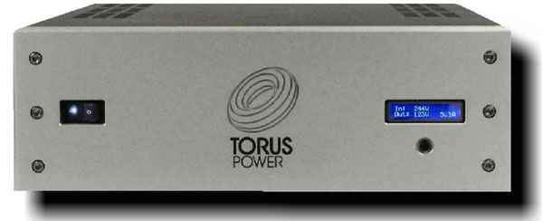 Torus Power AVR 20 Power Conditioner-Power Conditioners-Torus Power-Executive Stereo