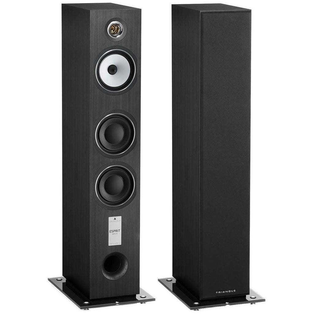 Triangle Esprit Antal Ez Floorstanding Speakers (Pr.)