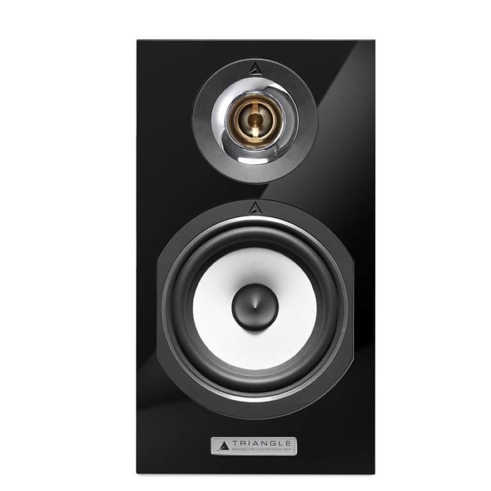 Triangle Esprit Titus Ez Bookshelf Speakers (Pr.)