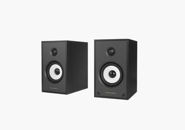 Triangle Sensa SN03A Bookshelf Speakers (Pr.)