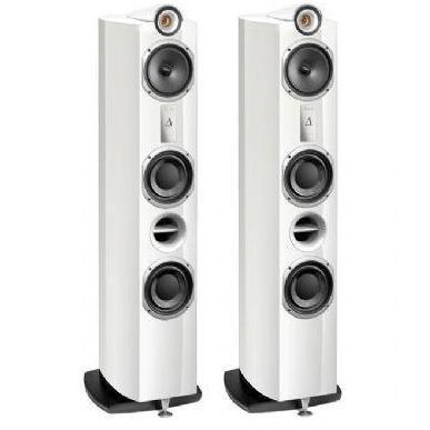 Triangle Signature Delta Loudspeakers (Pr.)