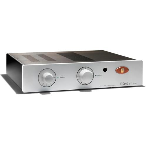 Unison Research Nuovo Stereo Integrated Amplifier-Integrated Amplifiers-Unison Research-Executive Stereo