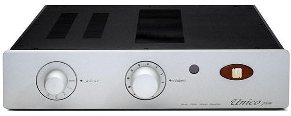 Unison Research Primo Stereo Integrated Amplifier-Integrated Amplifiers-Unison Research-Executive Stereo