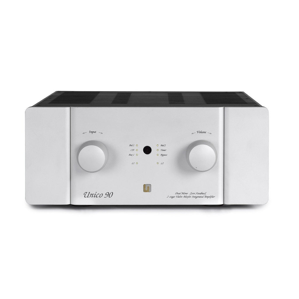 Unison Research Unico 90 Stereo Integrated Amplifier-Integrated Amplifiers-Unison Research-Executive Stereo