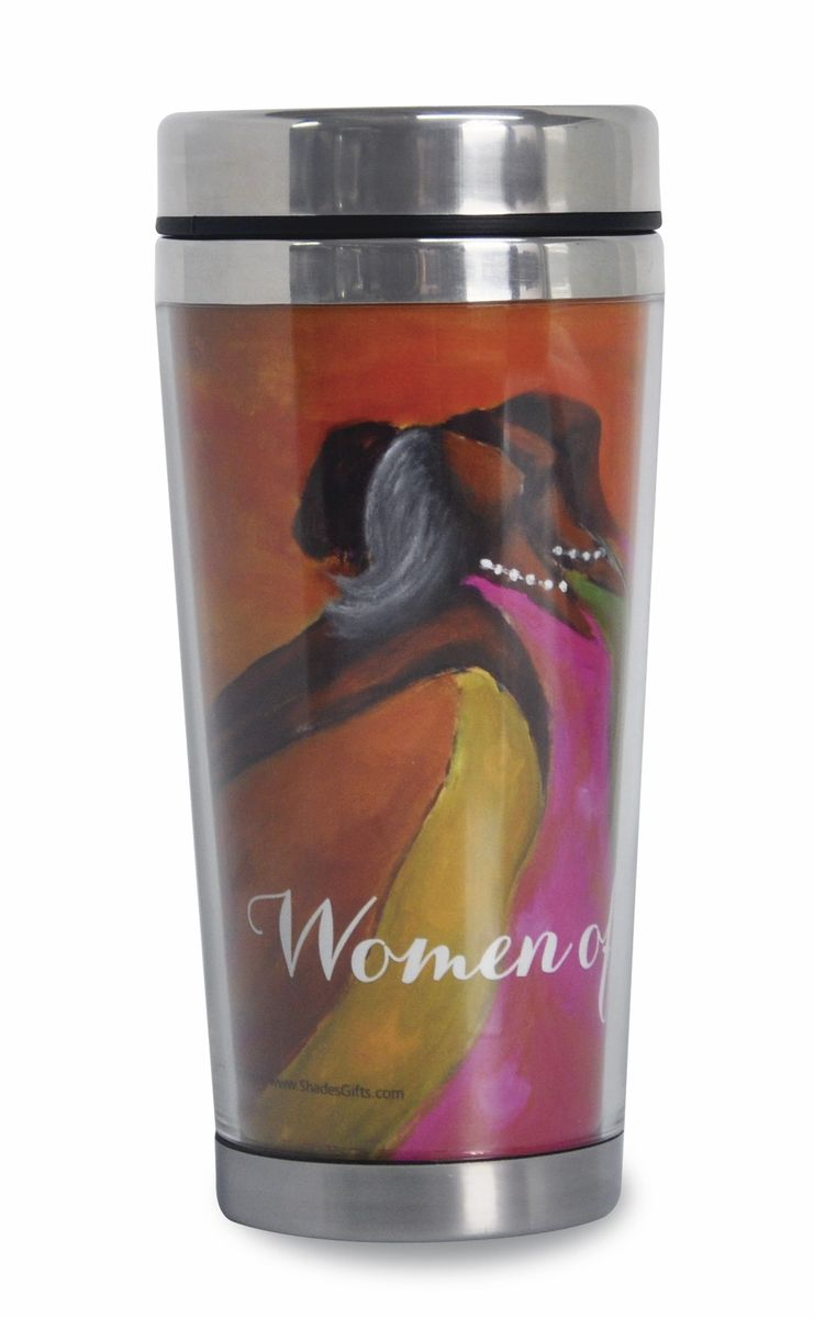 Women Of Grace Travel Mug