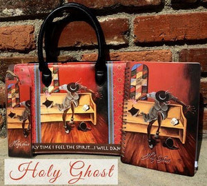 Holy Ghost Gift Set