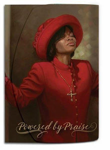 Powered By Praise Purse Pal