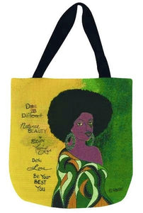 Dare 2 Be Different Tote Bag