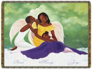 Angels ( Peace, Mercy and Joy)