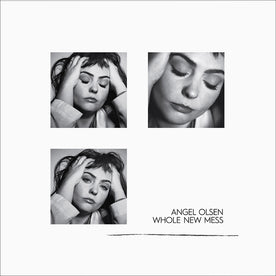 Whole New Mess - Angel Olsen (Cassette)