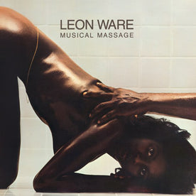 Musical Massage (Colour Vinyl Edition) - Leon Ware (Vinyl)