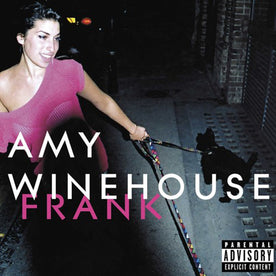 Frank - Amy Winehouse (Vinyl)